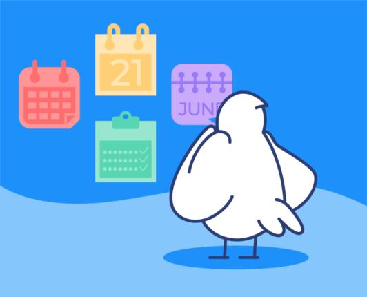 Seven Best Calendar Apps for Work-life Balance in 2021
