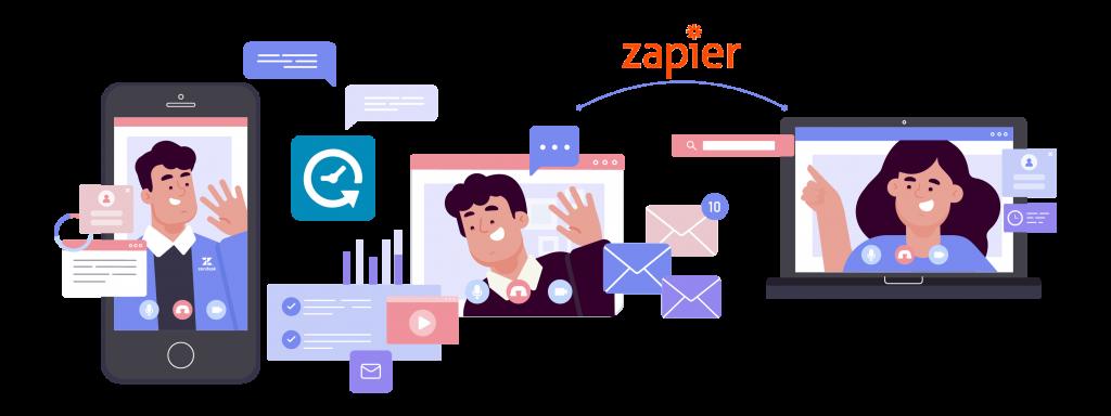 Zapier Appointlet integration
