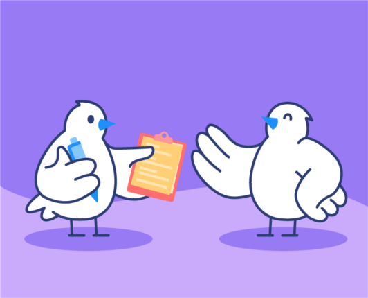 Collect Meeting Feedback with a Follow-Up from Delighted