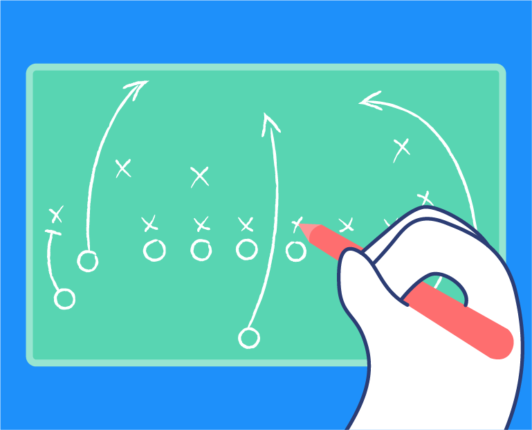 3 Essential Marketing Strategies to Beat Competition In a Crowded Market