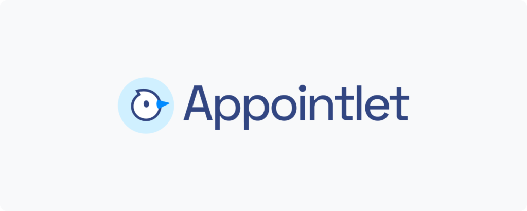New Appointlet logo