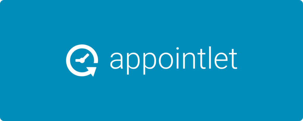 Second generation of Appointlet branding